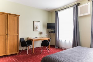 Double rooms eLoftHotel
